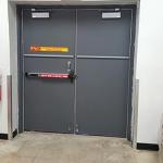 Tulsa Door Services Door 1