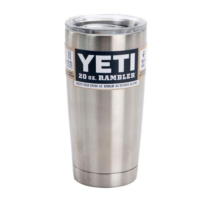 Yeti Giveaway Tulsa Door Services